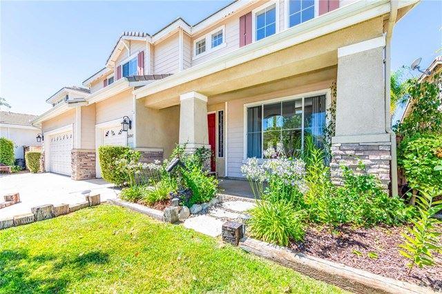 26843 Talbot Street, Murrieta, CA 92563 - MLS#: SW20155734