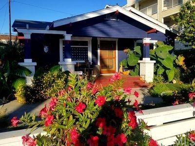 1111 Dawson Avenue, Long Beach, CA 90804 - MLS#: SW21185734
