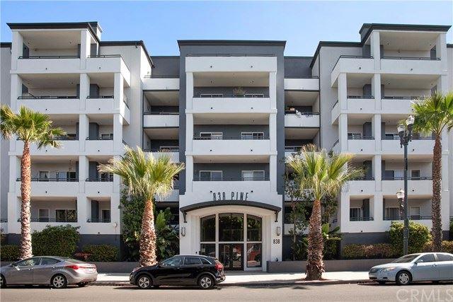 838 Pine Avenue #215, Long Beach, CA 90813 - MLS#: TR20015734