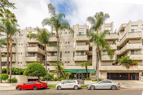Photo of 525 S Berendo Street #212, Los Angeles, CA 90020 (MLS # 820001735)