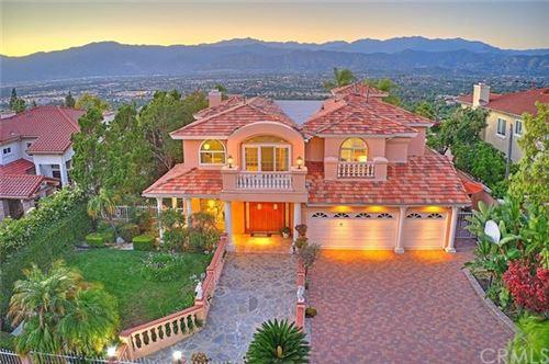 Photo of 3205 HORIZON Place, West Covina, CA 91791 (MLS # AR20117735)