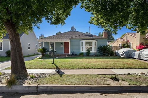 Photo of 531 N Beachwood Drive, Burbank, CA 91506 (MLS # BB21233735)