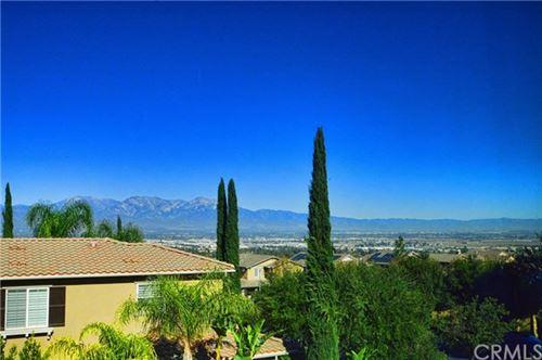 Photo of 16420 Bell Ridge Drive, Chino Hills, CA 91709 (MLS # CV20249735)