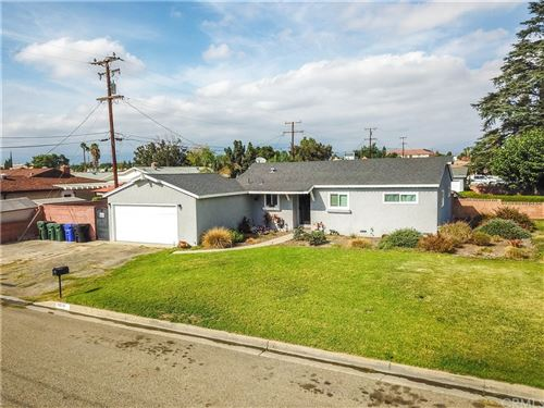 Photo of 18010 Hibiscus Street, Fontana, CA 92335 (MLS # CV21235735)