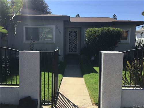 Photo of 10961 Atkinson Avenue, Inglewood, CA 90303 (MLS # IG21196735)