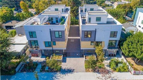 Photo of 11403 W Talia Court, Studio City, CA 91602 (MLS # SR20234735)