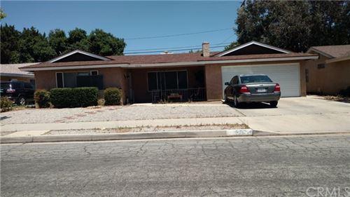 Photo of 1236 Turquoise Street, Hemet, CA 92543 (MLS # SW20132735)