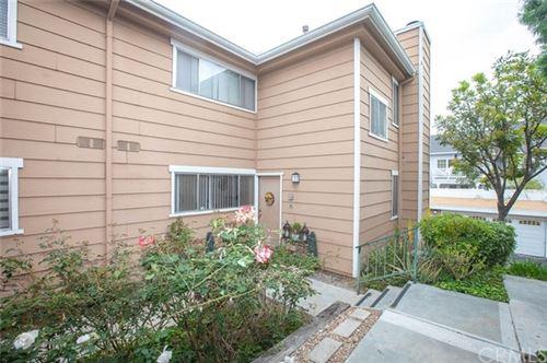Tiny photo for 610 W Lambert Road #56, La Habra, CA 90631 (MLS # TR21076735)