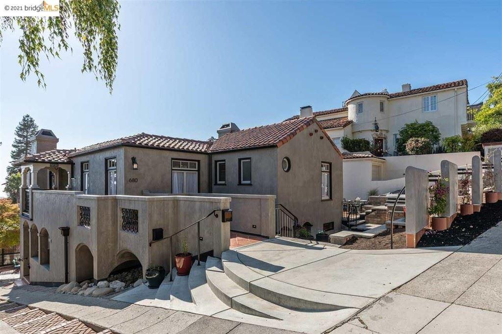 680 Cragmont Ave, Berkeley, CA 94708 - MLS#: 40959735