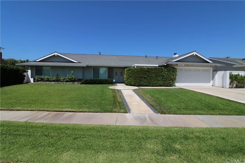 Photo of 4715 School Street, Yorba Linda, CA 92886 (MLS # BB21158735)