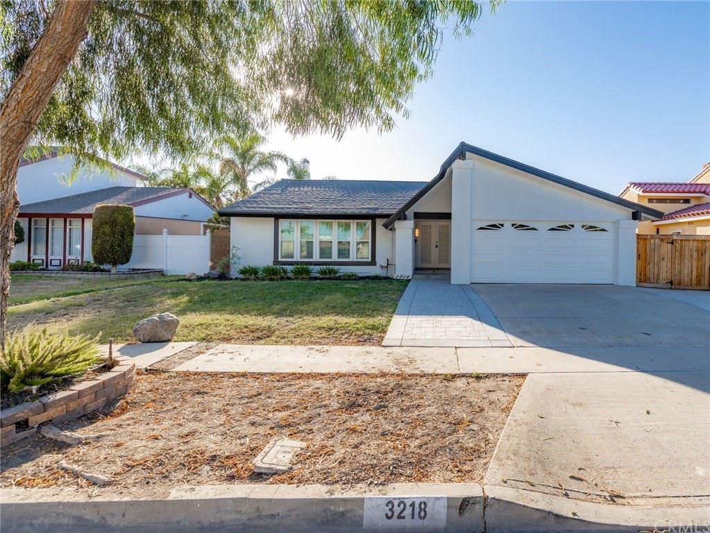 3218 Ramona Drive, Santa Ana, CA 92707 - MLS#: LG21222735