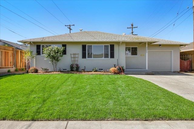 2843 Rustic Drive, San Jose, CA 95124 - #: ML81812735