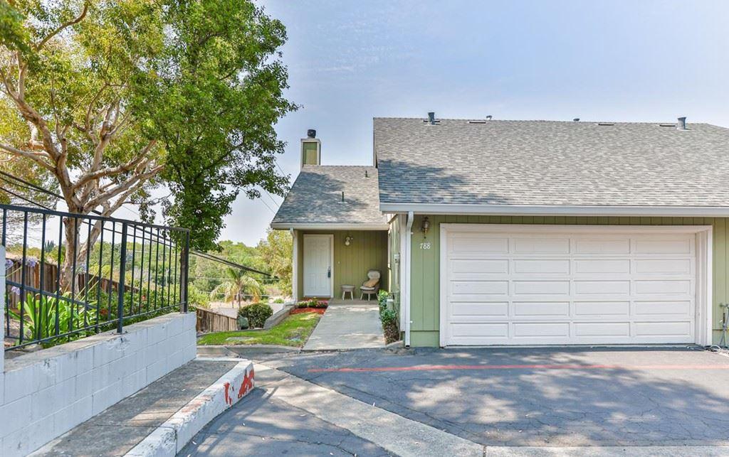 788 Snow Terrace, San Jose, CA 95111 - MLS#: ML81855735
