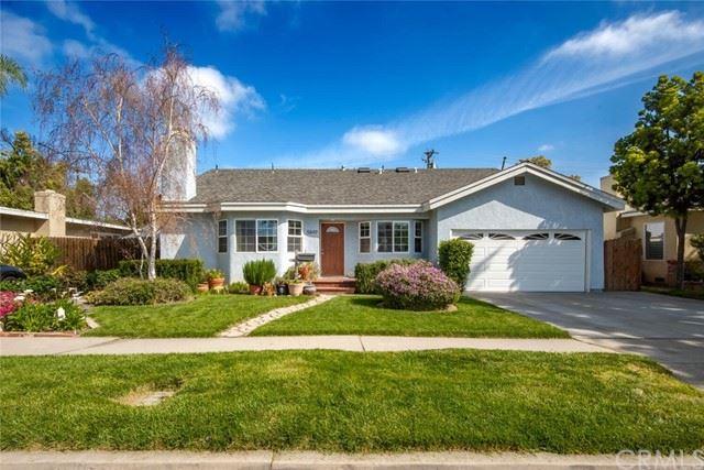 5849 E Walton Street, Long Beach, CA 90815 - MLS#: OC21071735