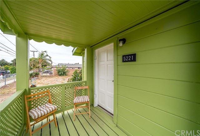 Photo for 5221 W 5th Street, Santa Ana, CA 92703 (MLS # OC21150735)