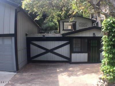 789 Brookside Lane, Sierra Madre, CA 91024 - MLS#: P1-2735