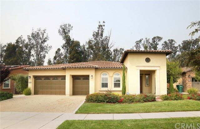 1542 Trail View Place, Nipomo, CA 93444 - MLS#: PI20164735