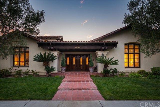 2903 Lorencita Drive, Santa Maria, CA 93455 - MLS#: PI20187735