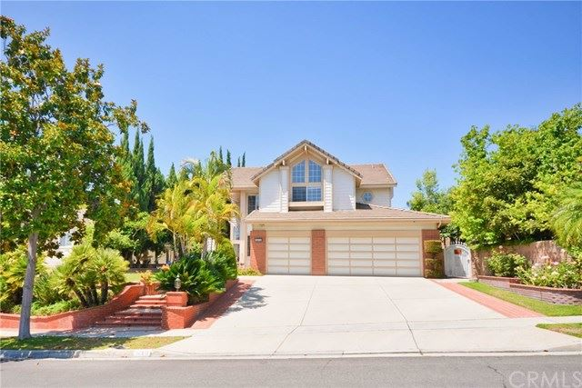 16519 Blackburn Drive, La Mirada, CA 90638 - MLS#: RS20129735