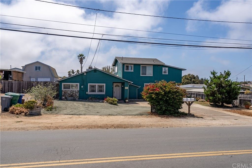 Photo of 1859 11th Street, Los Osos, CA 93402 (MLS # SC21157735)