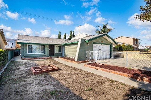 1428 Oakhorne Drive, Harbor City, CA 90710 - MLS#: SR21014735