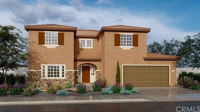 84663 Merus Avenue, Indio, CA 92203 - MLS#: SW21186735