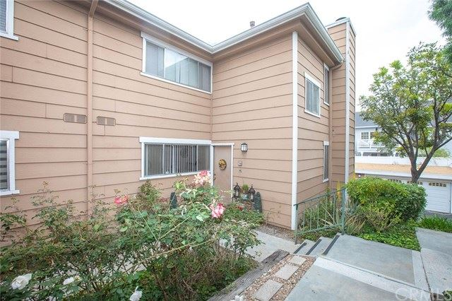 Photo for 610 W Lambert Road #56, La Habra, CA 90631 (MLS # TR21076735)