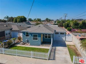 Photo of 13317 SHOUP Avenue, Hawthorne, CA 90250 (MLS # 19521736)