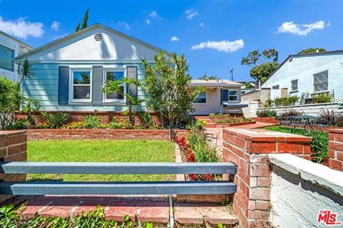Photo of 13107 Rose Avenue, Los Angeles, CA 90066 (MLS # 20614736)