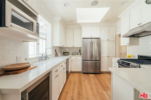 Photo of 1633 N Curson Avenue, Los Angeles, CA 90046 (MLS # 20635736)