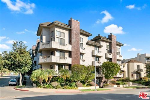 Photo of 10676 Wilkins Avenue #206, Los Angeles, CA 90024 (MLS # 21684736)