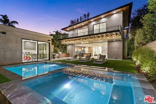 Photo of 10330 Calvin Avenue, Los Angeles, CA 90025 (MLS # 21689736)