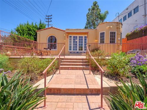 Photo of 2945 Manning Avenue, Los Angeles, CA 90064 (MLS # 21766736)