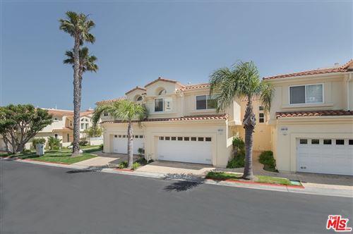 Photo of 6469 ZUMA VIEW Place #155, Malibu, CA 90265 (MLS # 21779736)