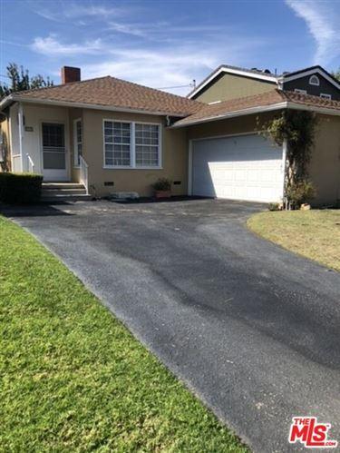 Photo of 5715 Tellefson Road, Culver City, CA 90230 (MLS # 21797736)
