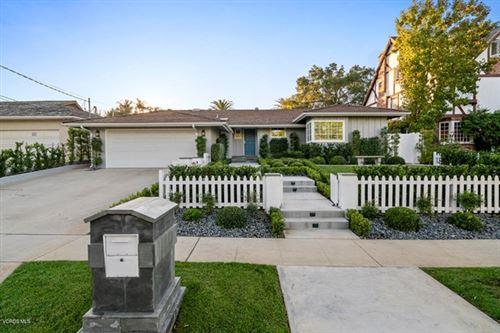 Photo of 4627 Rubio Avenue, Encino, CA 91436 (MLS # 220010736)