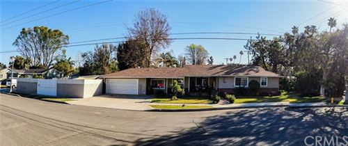 Photo of 345 Pasadena Avenue, Tustin, CA 92780 (MLS # EV20260736)