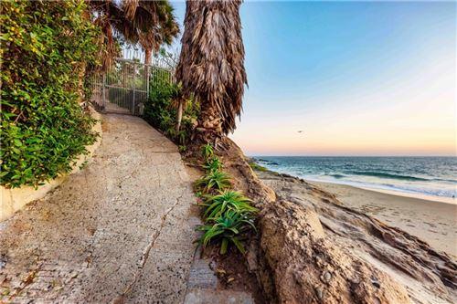 Tiny photo for 32221 Coast Highway, Laguna Beach, CA 92651 (MLS # NP21197736)