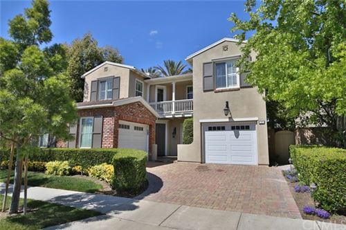 Photo of 25 Calistoga, Irvine, CA 92602 (MLS # OC20097736)