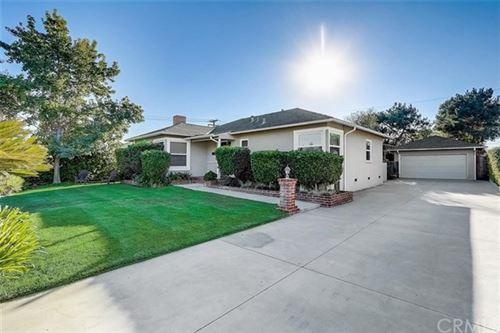 Photo of 1311 Carpenter Street, La Habra, CA 90631 (MLS # OC20214736)