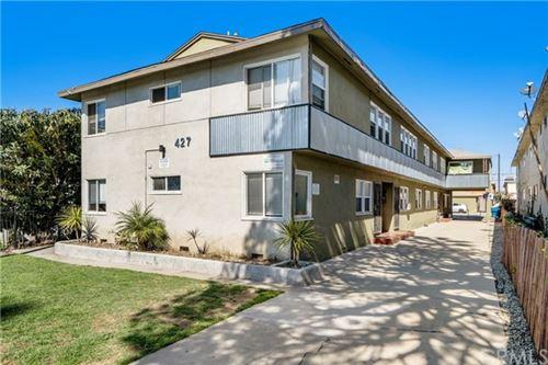 Photo of 427 W Queen Street, Inglewood, CA 90301 (MLS # SB21108736)