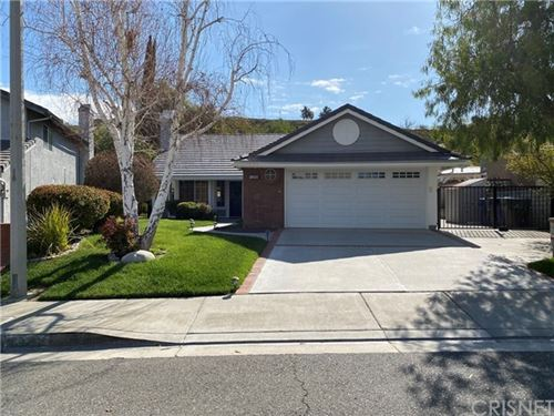Photo of 29032 Seco Canyon Road, Saugus, CA 91390 (MLS # SR21080736)
