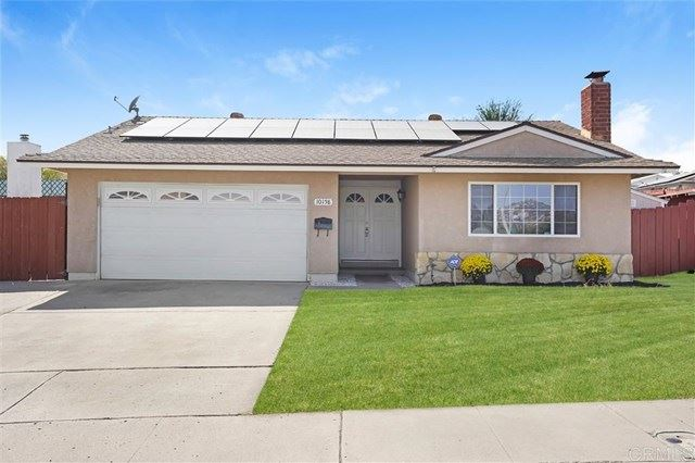 10158 Woodrose Ave., Santee, CA 92071 - #: 200043736