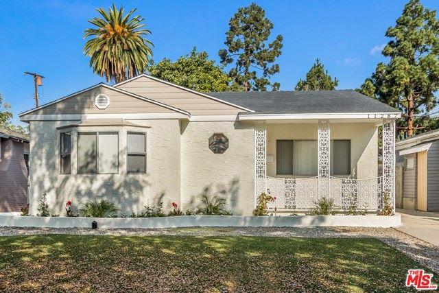 11287 BROOKHAVEN Avenue, Los Angeles, CA 90064 - MLS#: 20564736