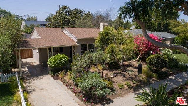 Photo of 4283 Vinton Avenue, Culver City, CA 90232 (MLS # 21727736)