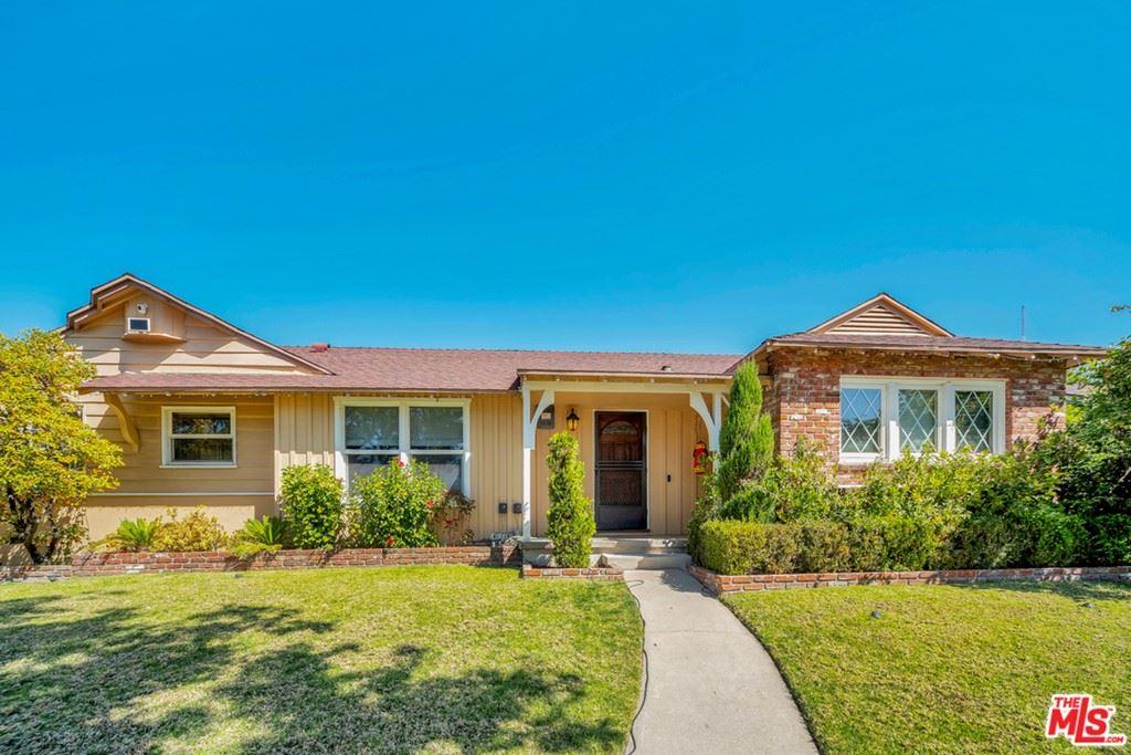 12829 Martha Street, Valley Village, CA 91607 - MLS#: 21759736