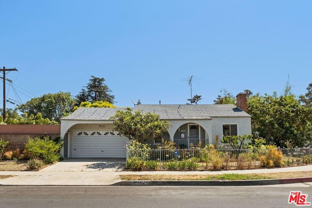 3958 Frances Avenue, Los Angeles, CA 90066 - MLS#: 21764736
