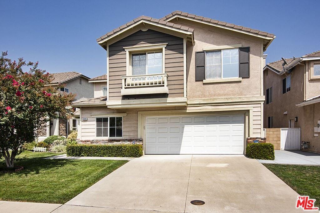 15905 Silver Springs Drive, Chino Hills, CA 91709 - MLS#: 21781736