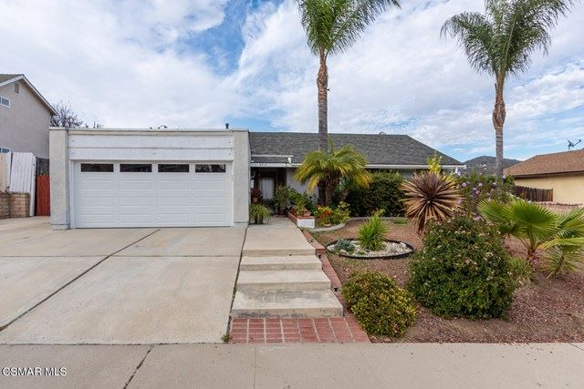 Photo of 3915 Blackwood Street, Newbury Park, CA 91320 (MLS # 221000736)