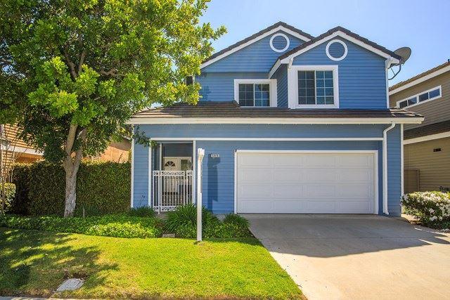Photo of 12076 Alderbrook Street, Moorpark, CA 93021 (MLS # 221001736)
